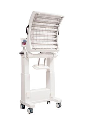 紫外線治療器